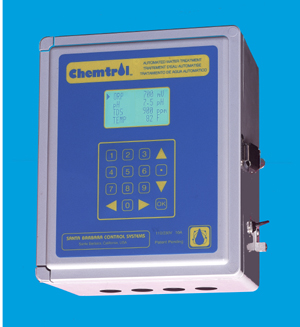 Chemtrol PC2000 Pool Controller