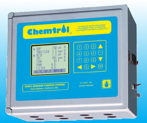 Chemtrol PC3000 Pool Controller