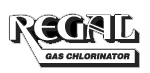Regal Gas Chlorine Systems
