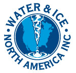 Water and  Ice Logo